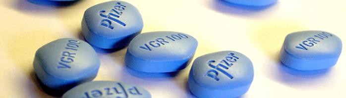 Viagra Pillen